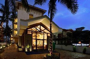 Hotel Golden Tulip Goa