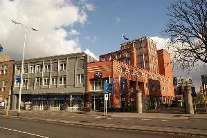Hotel Golden Tulip Keyser Breda Centre