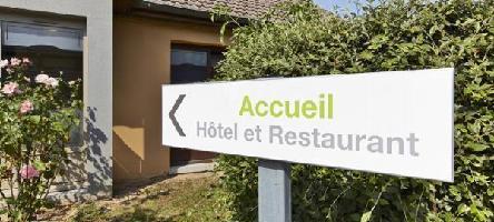 Hotel Campanile Strasbourg Zenith