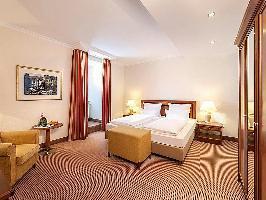 Hotel Dorint Resort & Spa Bad Brückenau