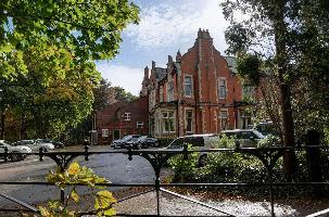 Best Western Grimsby Oaklands Hall Hotel