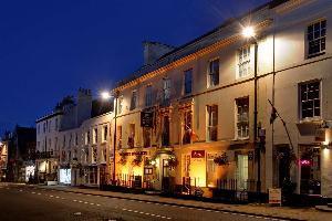 Best Western Wessex Royale Hotel & Restaurant Dorchester