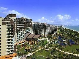 Hotel Pullman Oceanview Sanya Bay Re