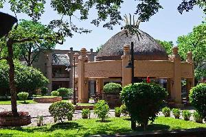 Hotel The Kingdom At Victoria Falls