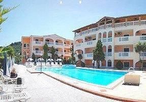 Hotel Sandy Maria