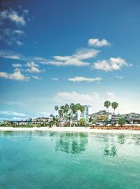 Hotel Moon Palace Jamaica