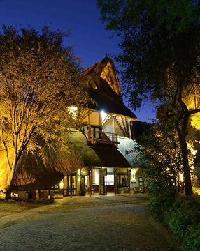 Hotel Victoria Falls Safari Lodge