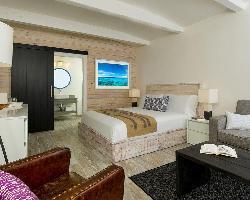 Hotel Hilton Garden Inn - Keys Colle