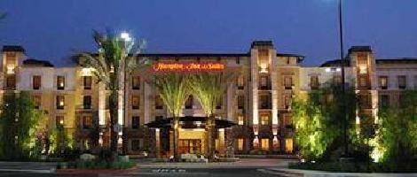 Hotel Hampton Inn - Suites Highland