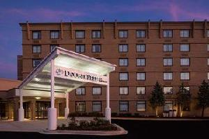 Hotel Doubletree By Hilton Laurel