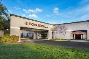 Hotel Doubletree By Hilton Lawrence