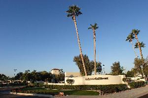Hotel Arizona Golf Resort & Conferen