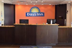 Hotel Days Inn Sherman