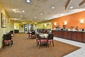 Hotel Quality Inn Windsor Mill