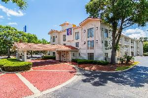 Hotel Motel 6 Jacksonville Fl Airport Area - South