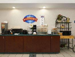 Hotel Baymont Inn And Suites Crossville