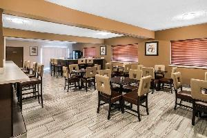 Hotel Clarion Inn Near Jblm