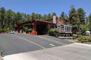 Hotel Days Inn Prescott