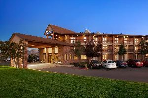 Hotel Baymont Inn And Suites Cortez