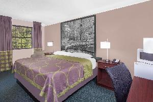 Hotel Super 8 Austell - Six Flags