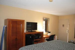Hotel Days Inn Jacksonville Airport
