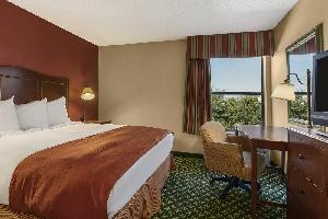Hotel Country Inn & Suites By Radisson, Temple, Tx