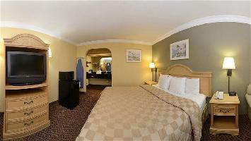 Hotel Americas Best Value Inn-fort Myers