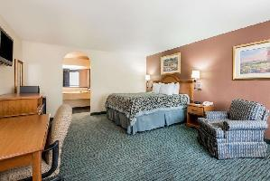 Hotel Days Inn New Braunfels