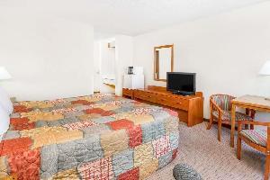 Hotel Days Inn Iron Mountain