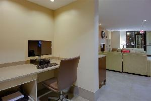 Hotel Country Inn & Suites By Radisson, Frederick, MD