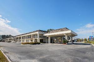 Hotel Motel 6 Savannah Midtown