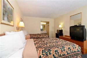 Hotel Days Inn Rocky Mount Golden East
