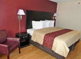 Hotel Red Roof Inn Atlanta - Kennesaw State University