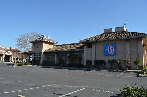 Hotel Motel 6 Oakdale