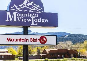 Hotel Mountain View Lodge