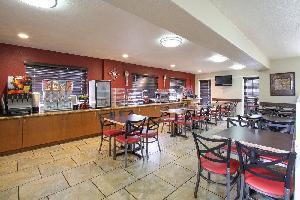 Hotel Greentree Inn Flagstaff