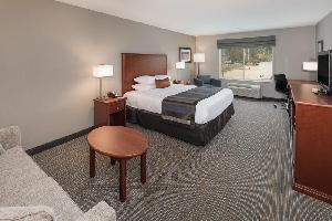 Hotel Wingate By Wyndham Shreveport Airport