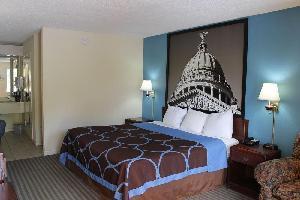 Hotel Howard Johnson Vicksburg