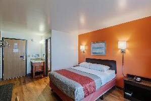 Hotel Motel 6 Wausau