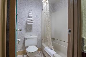 Hotel Motel 6 La Crosse, Wi