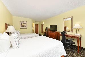 Hotel Baymont Inn & Suites Savannah Midtown