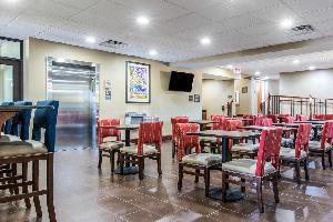 Hotel Comfort Inn & Suites West