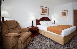 Hotel Eagle River Lodge