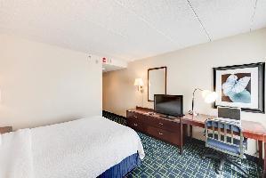 Hotel Motel 6 Milford