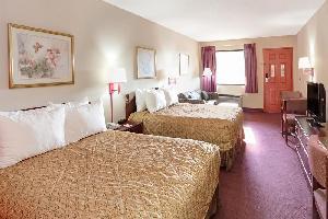 Hotel Knights Inn Adairsville