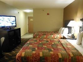 Hotel Motel 6 Pine Bluff, Ar