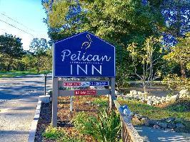 Hotel Pelican Inn Monterey