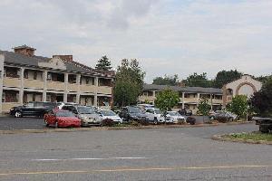 Hotel Days Inn Lewisburg