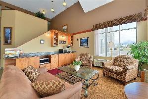 Hotel Americas Best Value Inn Kalispell