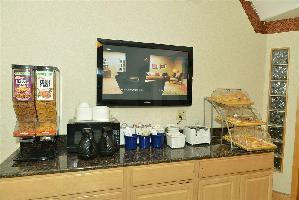 Hotel Whitney Inn & Suites